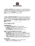 Descriptive Writing - My Dream House