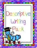 Descriptive Writing Pack
