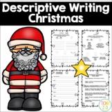Christmas Descriptive Writing Paragraph