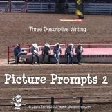 Descriptive Writing Picture Prompts 2