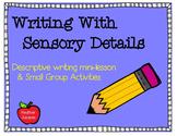 Descriptive Writing Practice