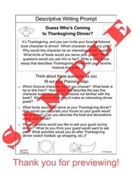 Essay on History of Thanksgiving