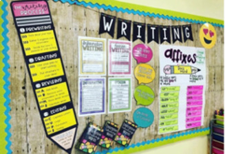 Descriptive Writing Words