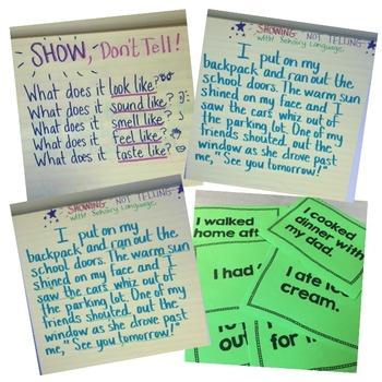 Descriptive Writing for Beginners