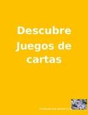 Descubre 1 Lección 1 Concentration games