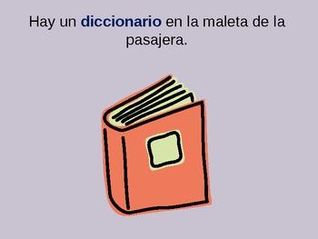 Descubre 1 Leccion 1 Vocabulary
