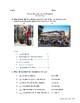 Descubre 1 Lección 1: Vocabulary Quiz 2