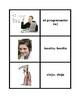Descubre 1 Lección 3 Concentration games
