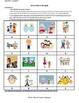 Descubre 1 Lección 3: Family vocabulary partner matching game