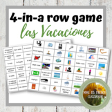 Descubre 1 Lección 5: 4-In-A-Row game Las vacaciones
