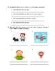 Descubre 1 Lección 5: Grammar Quiz 3
