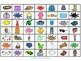 Descubre 1 Lección 6: 4-In-A-Row game La ropa y los colores/clothing and colors