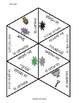 Descubre 1 Lección 6 Vocabulary puzzle: La ropa y los colores