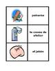 Descubre 1 Lección 7 Concentration Games