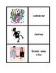 Descubre 1 Lección 9 Concentration games