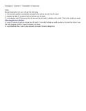 Descubre 2 - Spanish 2 - Lesson 1 Materials