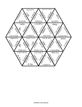 Descubre 1 leccion 7 crossword answers