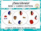 Descúbrelo - Body/Cuerpo Edition