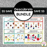 Descúbrelo  Bundle