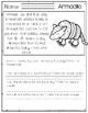 Desert Animal Comprehension Passages