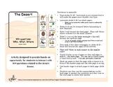 Desert Biome - WH Flip Book