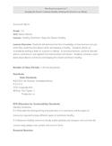 Desert Commons Lessons 6 & 7