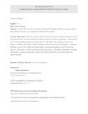 Desert Commons Lessons 8 & 9
