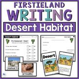 Desert Habitat - Animal Habitats