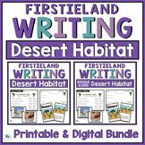Desert Habitat - Animals Habitats
