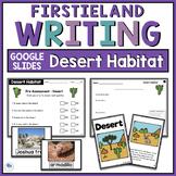 Desert Habitat - Google Slides