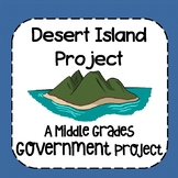 Desert Island Government Project