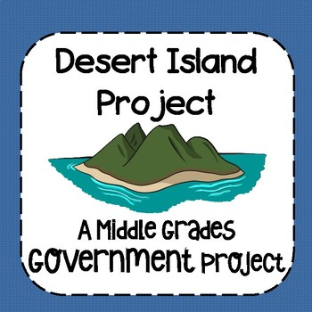 Desert Island Government Project