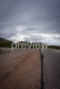 Desert Landscape #2