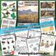 Desert Preschool Homeschool - Week 15 Age 3-4 Complete Yea