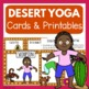 Desert Theme Movement Pack