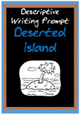 Descriptive Writing Prompt