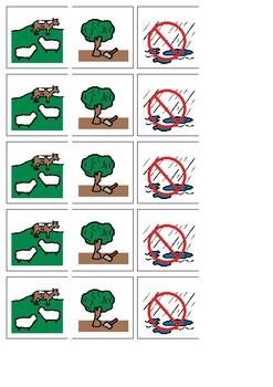 Desertification Worksheet
