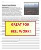 Desertification Worksheets (Deforestation, Erosion & Overgrazing)