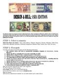 Design A Bill: Asia Edition
