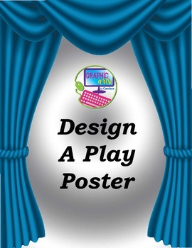 Design A Poster project including rubric