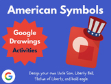 Design American Symbols with Google Drawings!