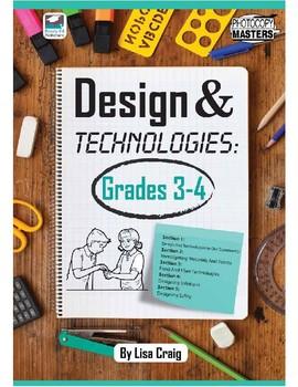 Design And Technologies: Grades 3 - 4