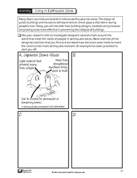 Design And Technologies: Grades 5-6
