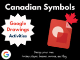 Design Canadian Symbols with Google Drawings!
