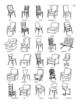 Design: Chairs