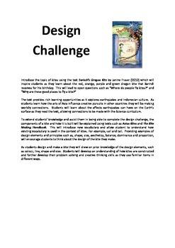 Design Challenge - Sarindi's Dragon Kite