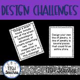 Design Challenges | STEAM