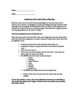 Design Dream Home Assignment
