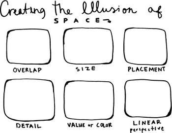 Design Element : Space
