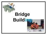 Bridge-Building + Problem Solving Challenge!